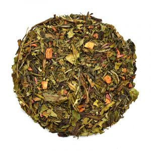 Té blanco frutas royal