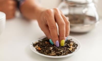 ¿Cómo preparar correctamente un té ?